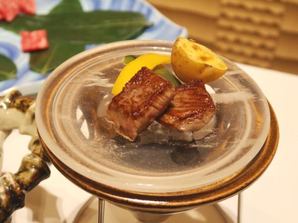 母娘ランチにおすすめ!ホテルグランヴィア大阪の和食レストランがリニューアル【編集部ブログ・大阪】