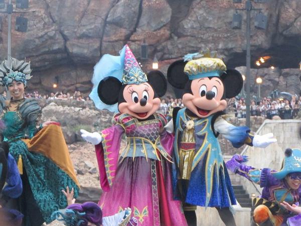 絶対見たい!「ディズニー・ハロウィーン2019」のショー&パレード