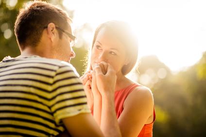 愛される彼女が実践している「恋トレ」って?〜幸せな恋愛ができる3つのポイント