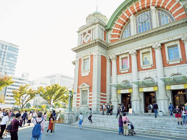 【大阪】大阪市内・御堂筋沿い、その周辺など「生きた建築ミュージアムフェスティバル2019」