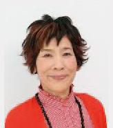 原宿の母 菅野鈴子さん