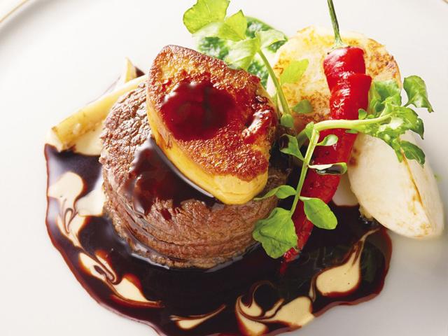 ゲストも満足の最高のCuisine 見た目も美味しさも映えるおもてなし料理を♪