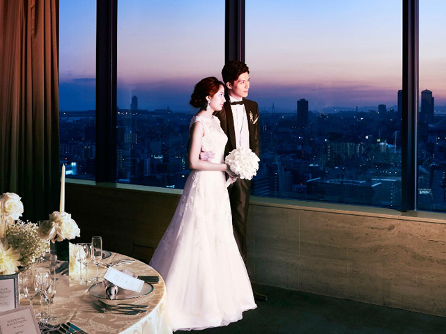安心感のある結婚式でおふたりの幸せの物語が始まる♪ ゲストも笑顔にする一流のサービスとは?