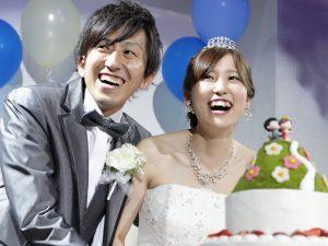 先輩花嫁さんはどんな結婚式をしたの?