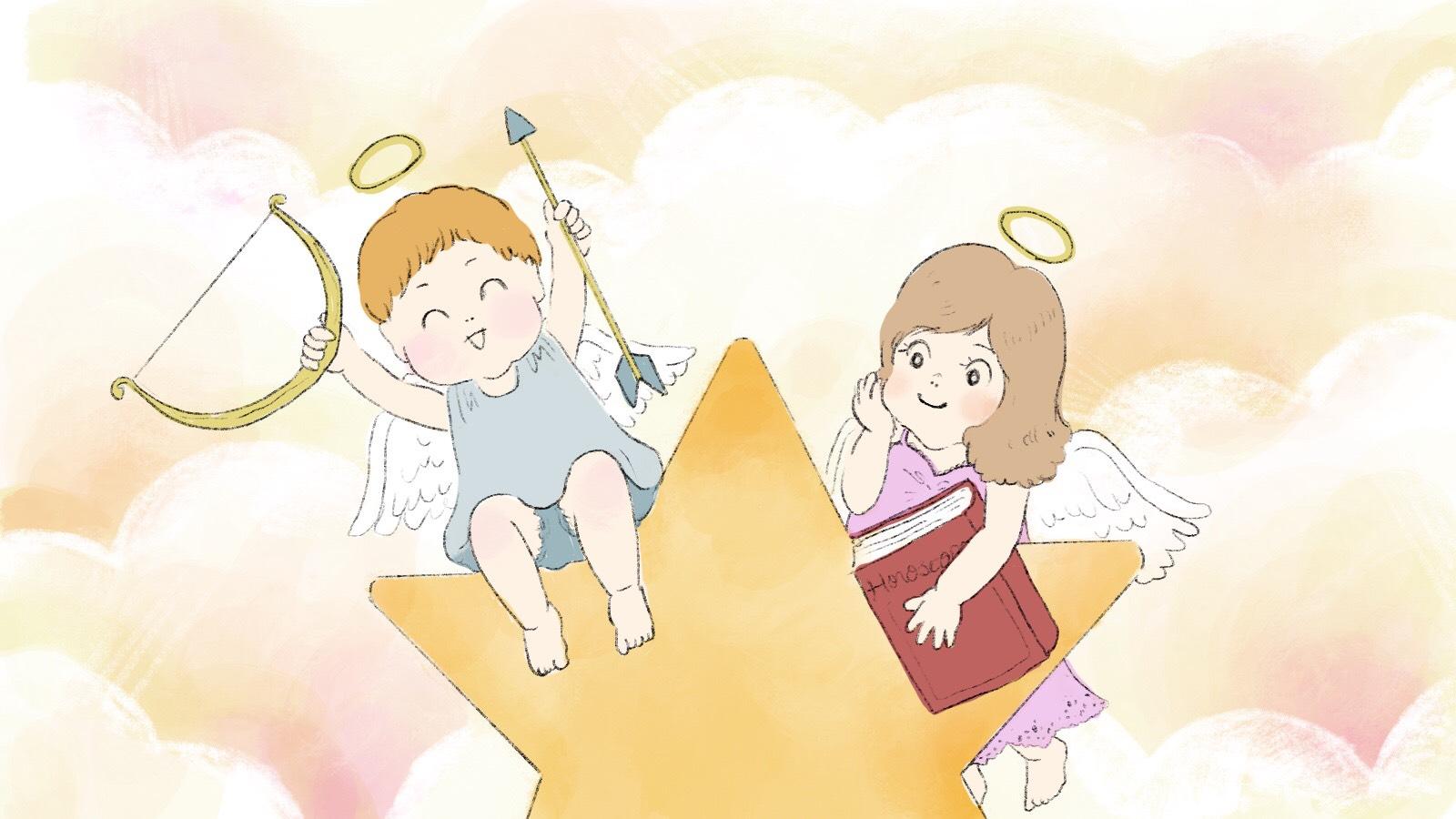 【11月の運勢】12星座別ワーママ占い。師走前に準備&確認を!