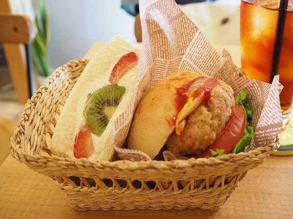 東京下町散歩(番外編)~週末は押上でミニチュアとサンドイッチを~