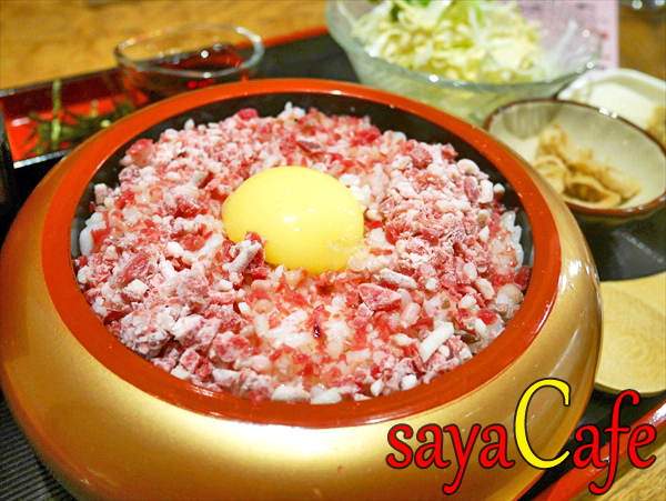 とろける美味しさ!札幌で牛トロ丼をランチで食べられるお店★一心