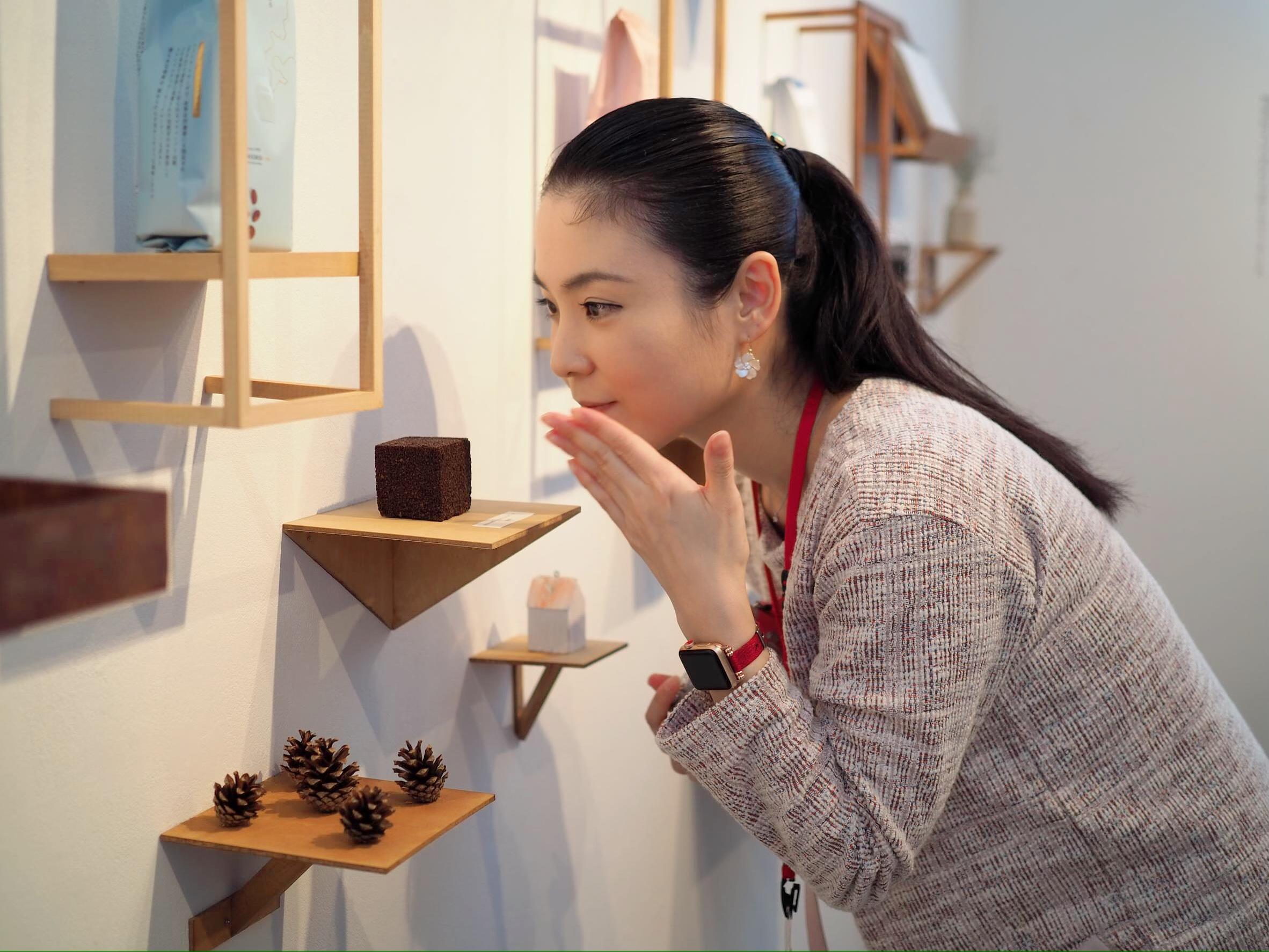 期間限定!五感で楽しむ♪北海道の人気カフェ「森彦」を東京で体験