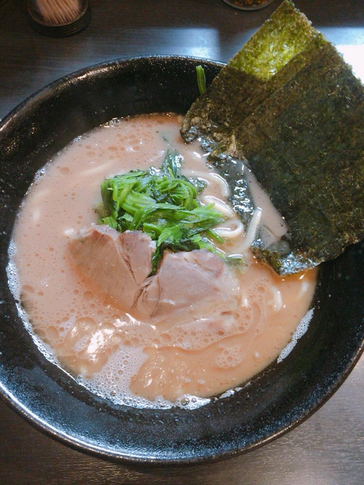【名古屋グルメ】寒い冬に食べたいうまい!ラーメン!!