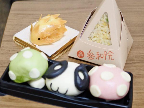 可愛くて人気の台湾料理・参和院が渋谷スクランブルスクエアに日本初上陸!