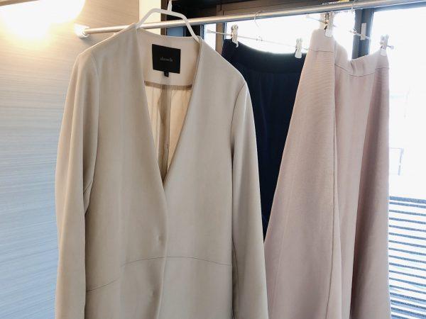 クリーニング代削減と清潔感アップをかなえる自宅洗濯のススメ