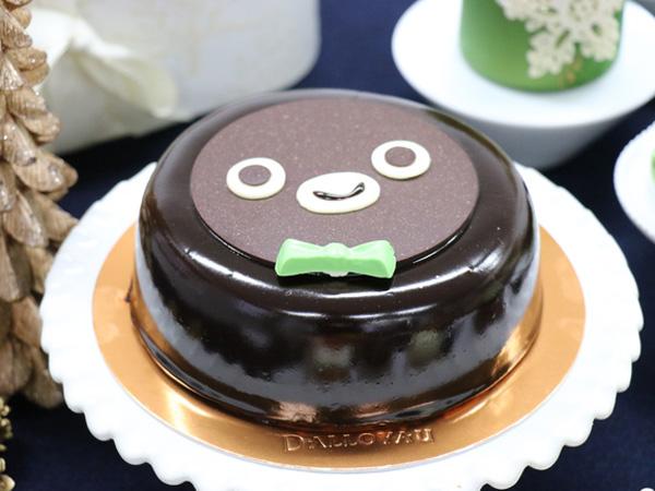 本格派も個性派もクリスマスケーキは駅ナカで買うのがおすすめのワケ