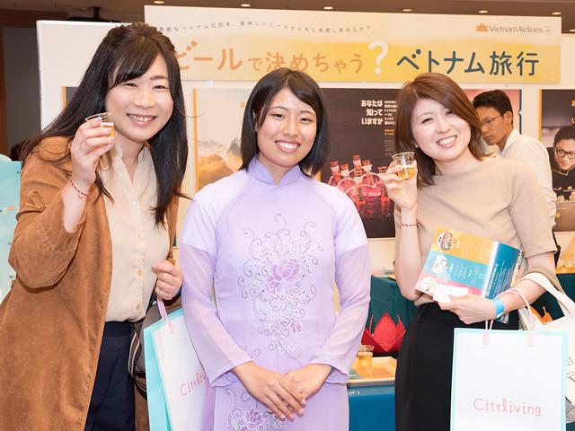 【イベントレポート】旅好き女子が大盛り上がり!「トラベルガールズフェスタ2019」