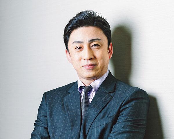 松本幸四郎さんにインタビュー