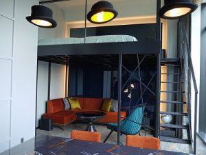 南御堂に、寺院山門一体型ホテル「大阪エクセルホテル東急」が誕生! 【編集部ブログ・大阪】