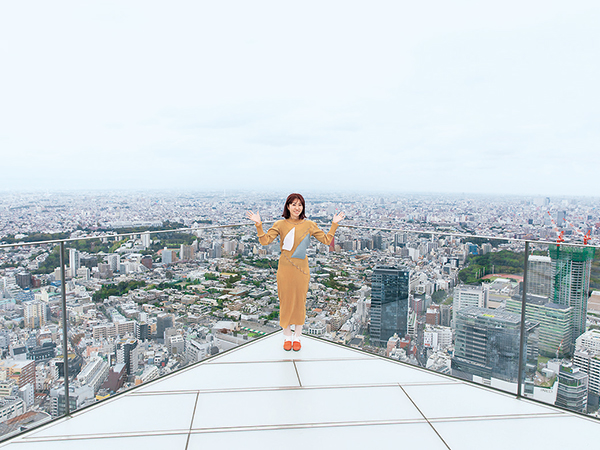 週末おでかけしたいこの街-渋谷編-【TOKYO SNAP】
