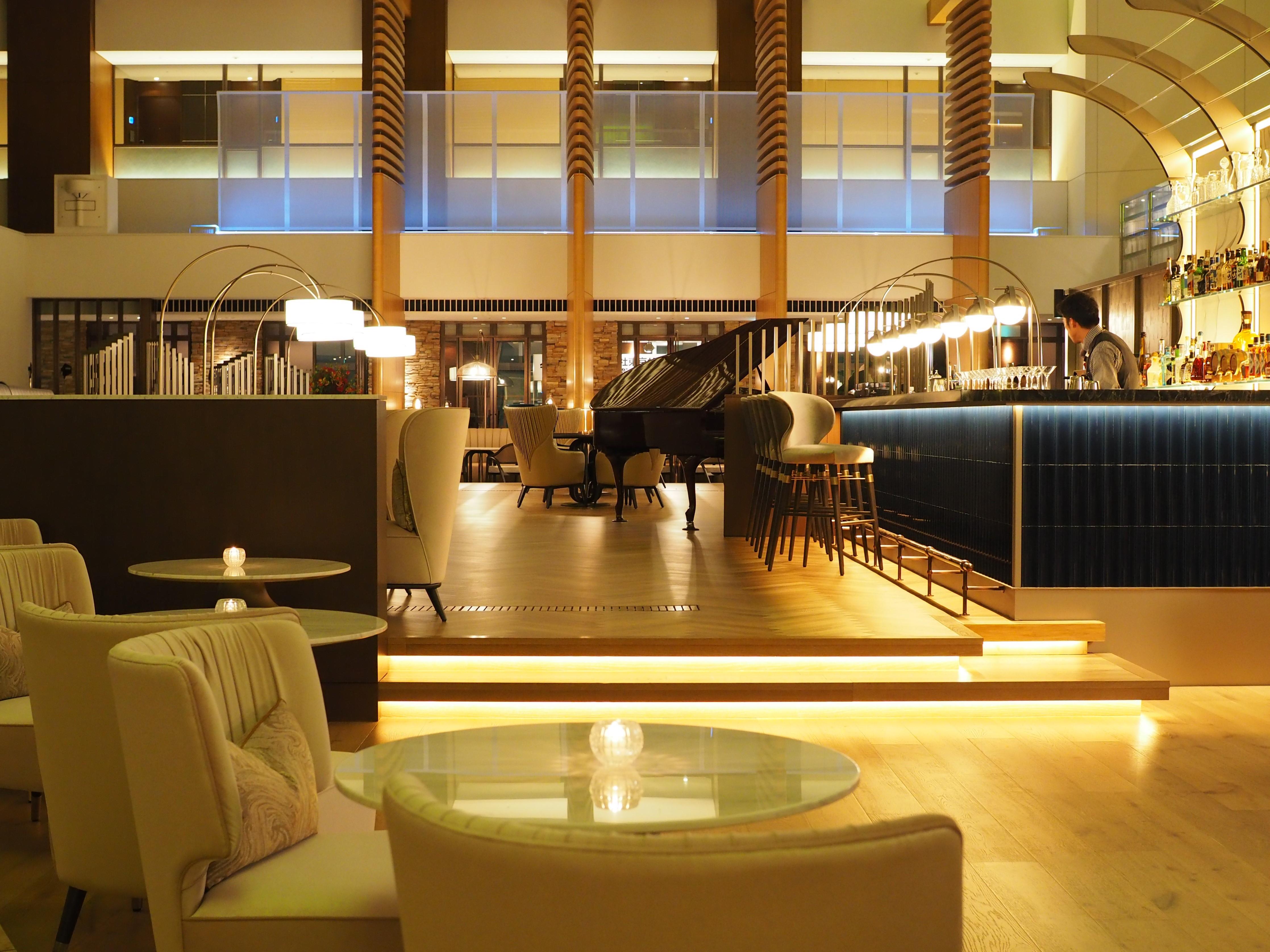 東京の音色が集まる場所へ!生まれ変わった品川の「ストリングスホテル東京インターコンチネンタル」