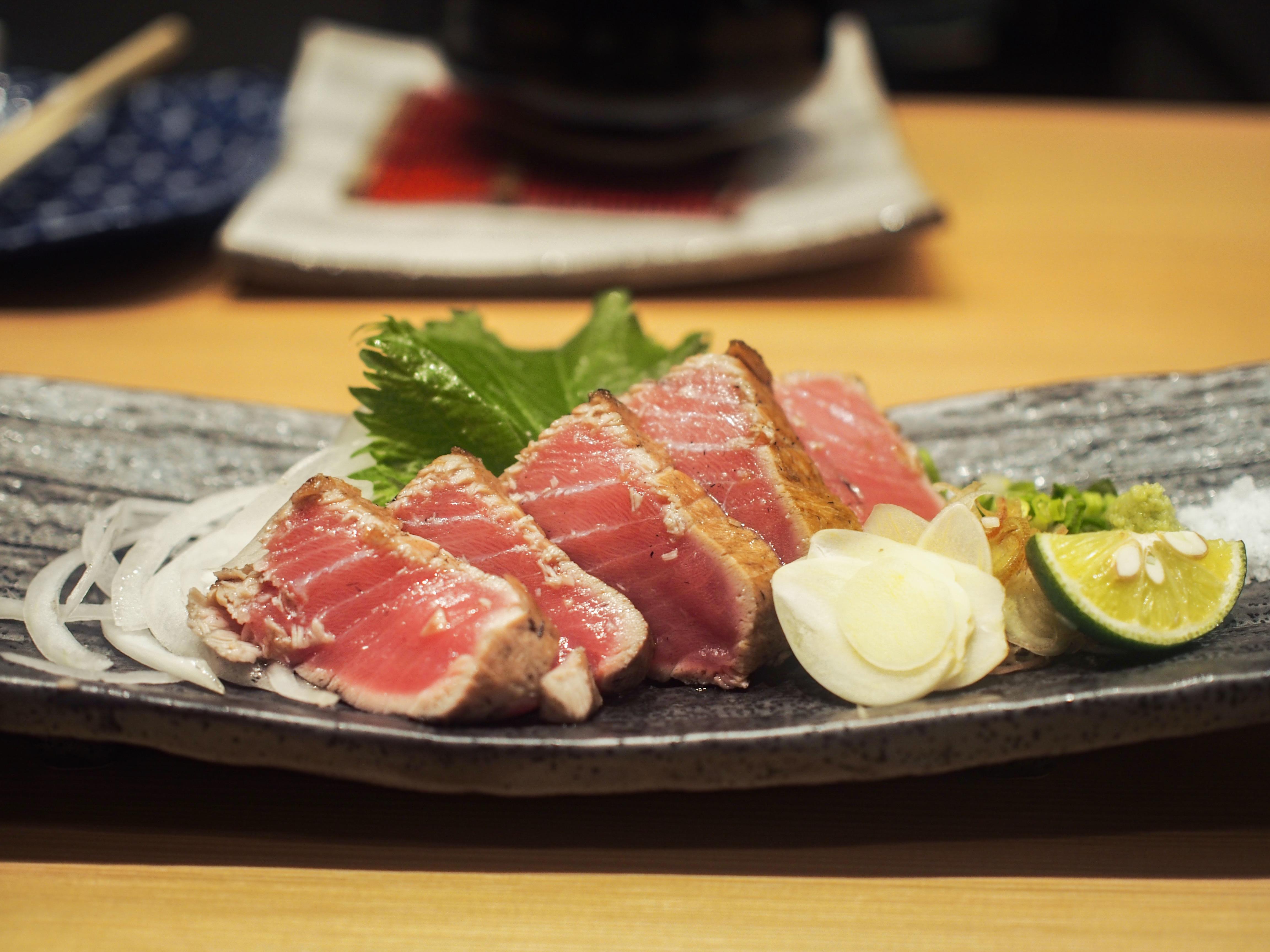 【池袋】新鮮なお魚と日本酒が楽しめる!!「お魚総本家」に行ってみた