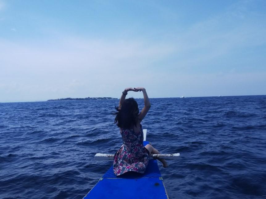 OLのお暇♪フィリピン留学記☆学校生活#3