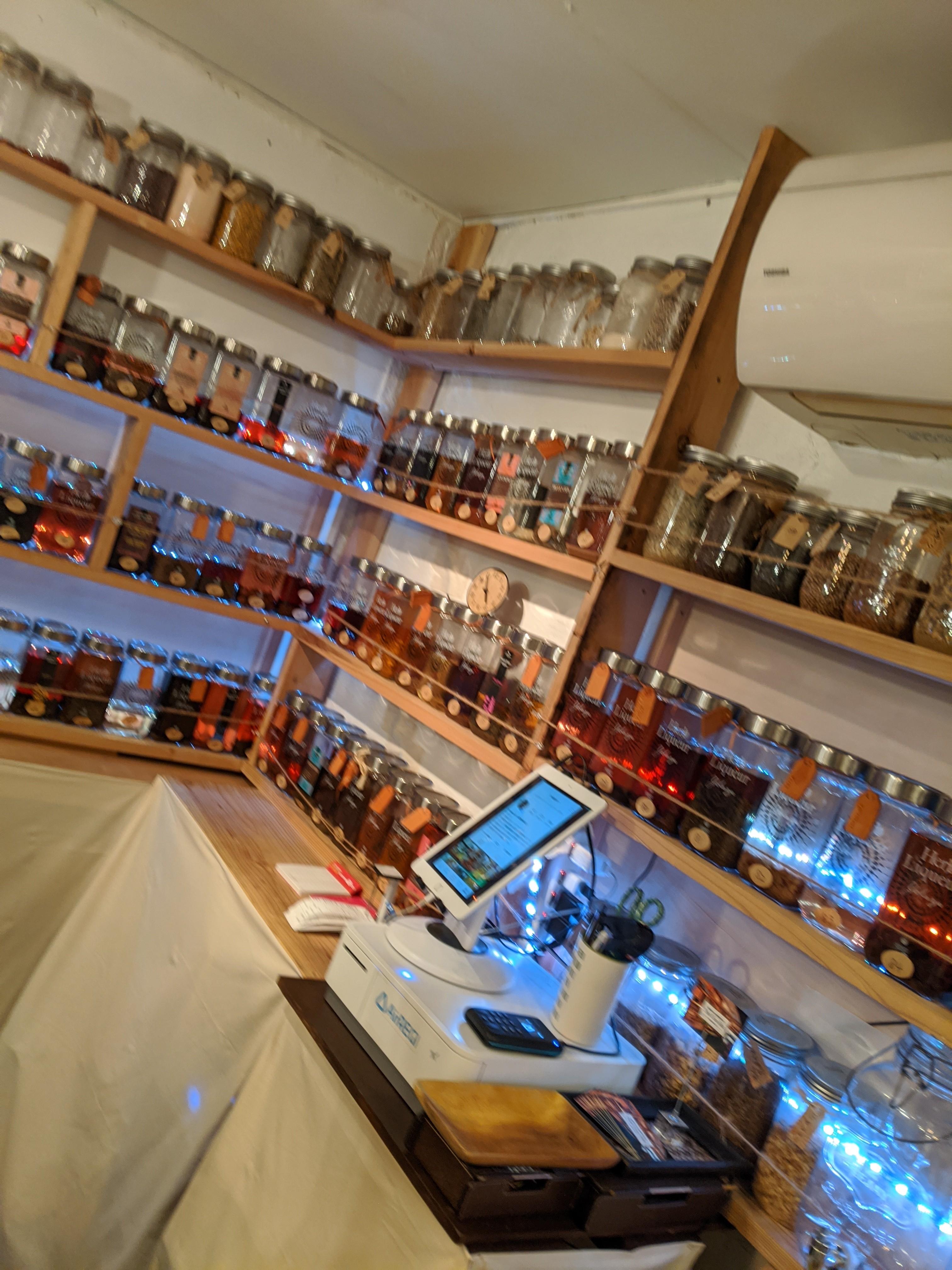 三茶の薬酒のお店が面白い!