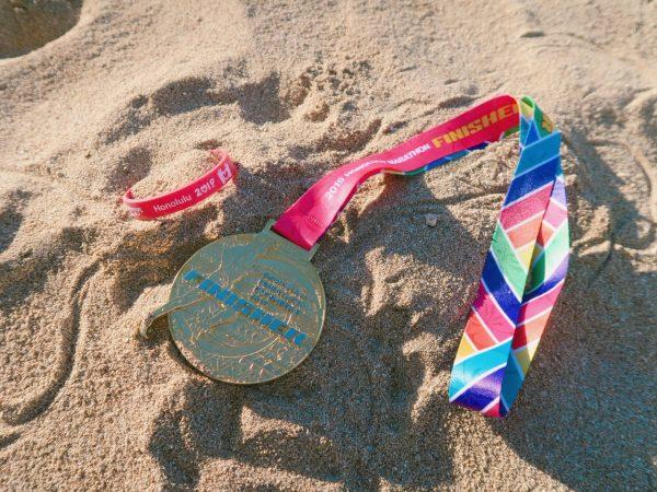 魅力満載☆ホノルルマラソン2019に参加してきたよ!
