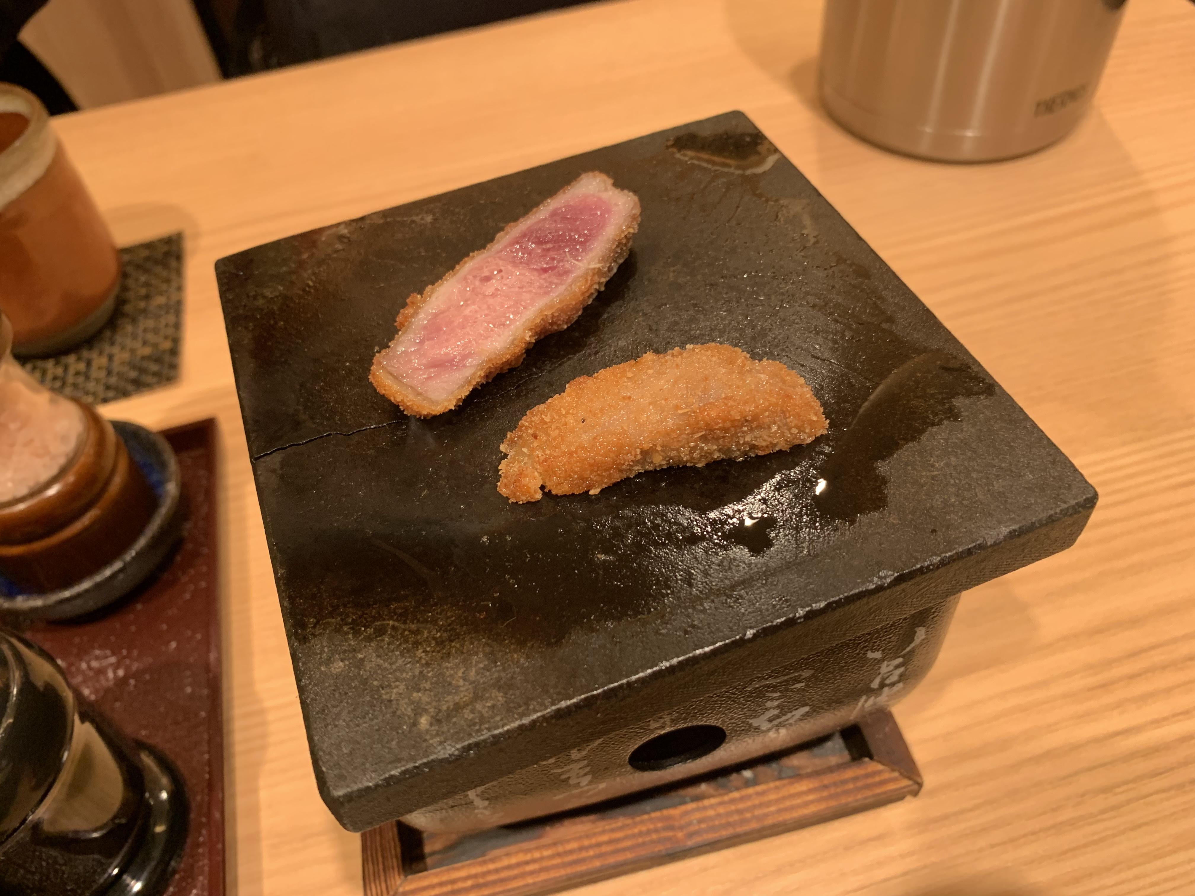【横浜】ついにジョイナスにオープン『牛かつ もと村』