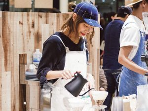 【阪神梅田本店】12/11(水)〜17(火) Good Coffee Fest@HANSHIN