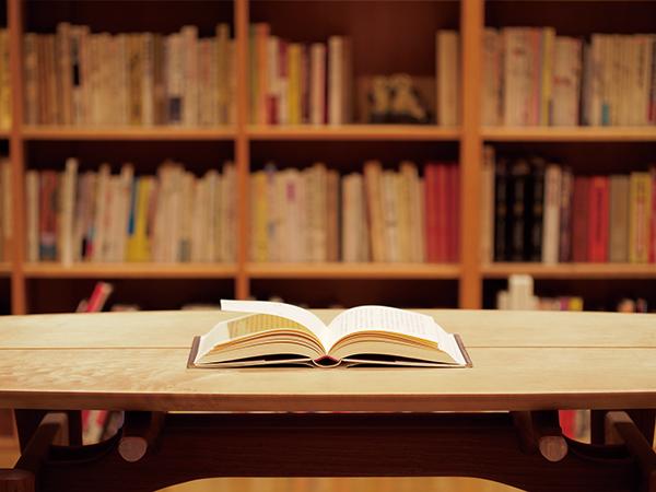 働く女子の愛読書