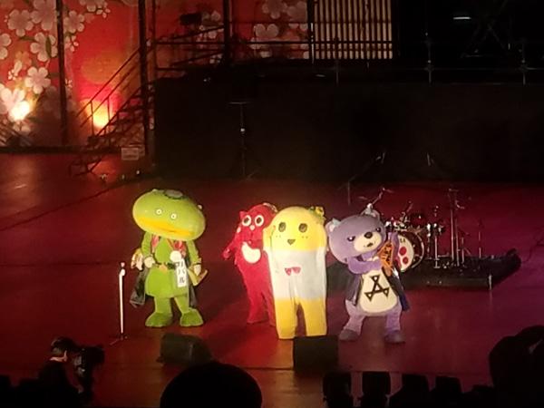 もはや貫禄すら出てきた「CHARAMEL」3度目の東京ドーム公演で2020オタ活はじめ