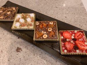 ウェスティンホテル東京のバレンタインチョコレート♡