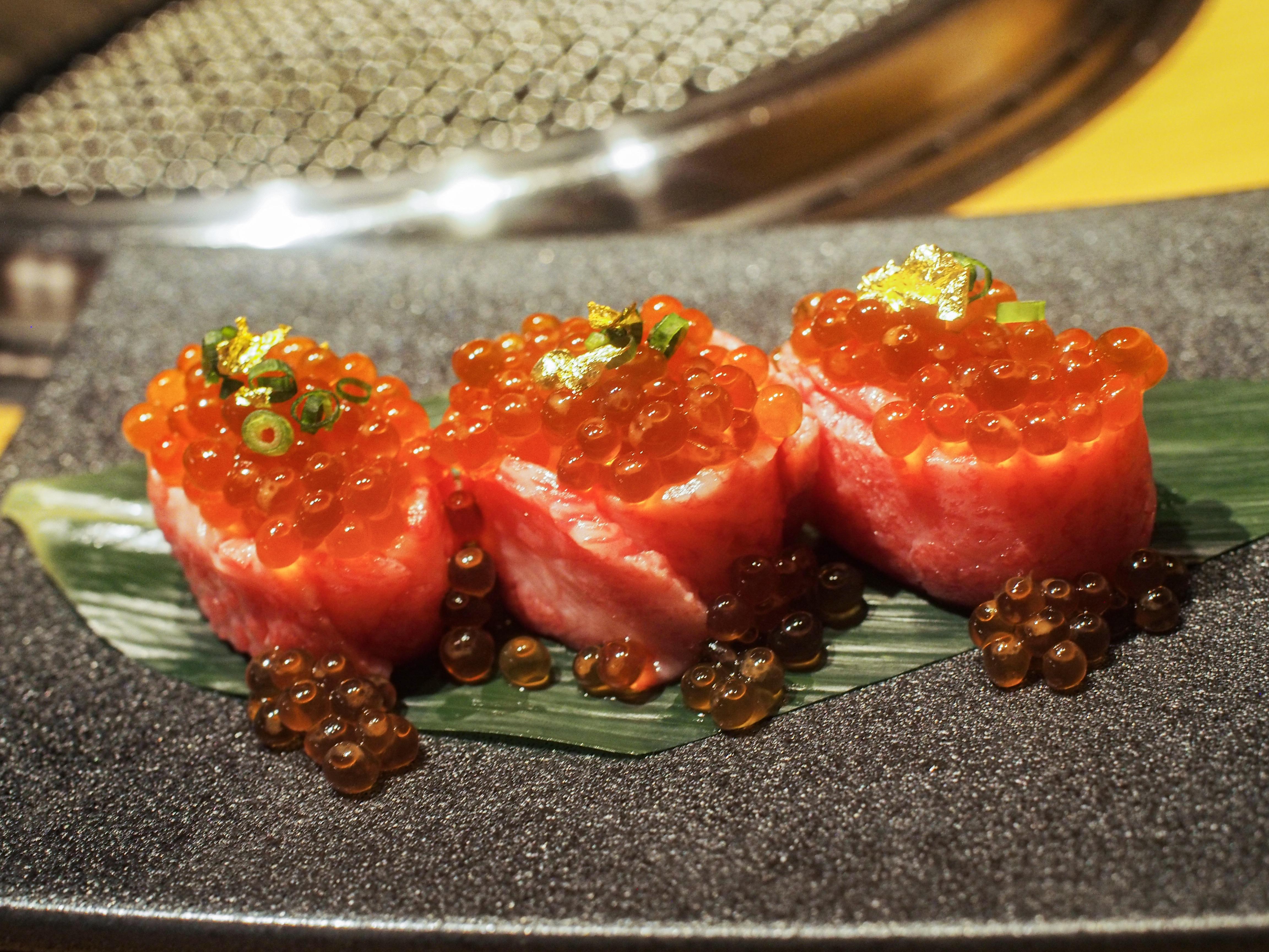 【二子玉川】ねぎタン塩発祥のお店「まんぷく」で絶品焼肉ディナー♪