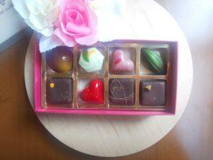 【2020年バレンタイン】自分が本命!気になるチョコ3種を実食