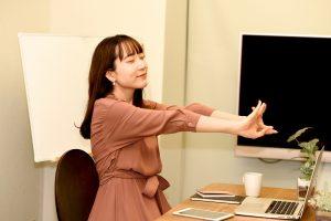 3月開催! 「オフィスでできるストレッチ」を学べるセミナー