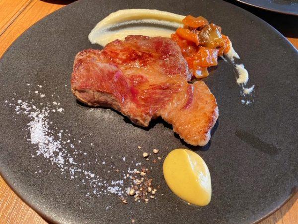 希少の熟成肉ランチが1580円~!世界一のお肉屋さんを堪能♪