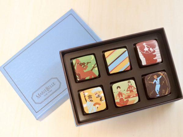 マリベル京都本店・NYハイブランド高級チョコレートの日本路面店が素敵!