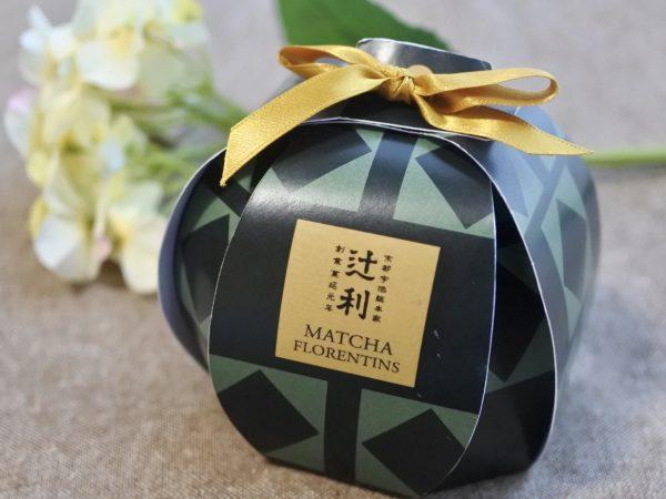 京都宇治の老舗・辻利!アニバーサリーイヤー発売のバレンタインショコラ