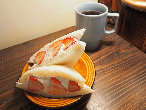 東京下町散歩~一人の時間を楽しむ古民家カフェ~