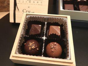 阪急うめだ本店で日本最大級のチョコレートの祭典が1/22(水)START【編集部ブログ・大阪】