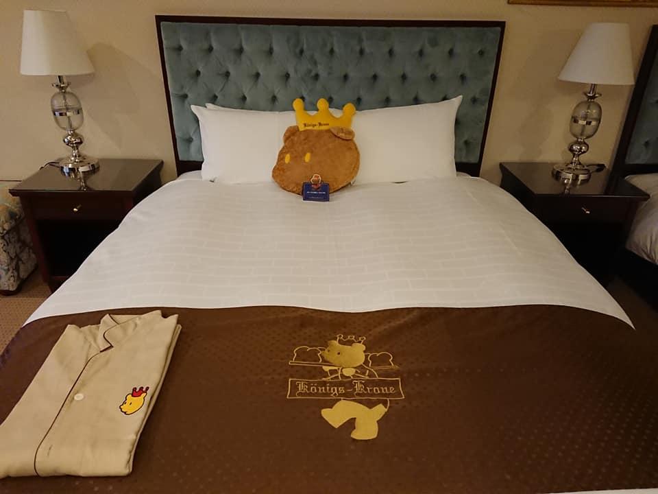 神戸スイーツの会社が運営する映えるホテル