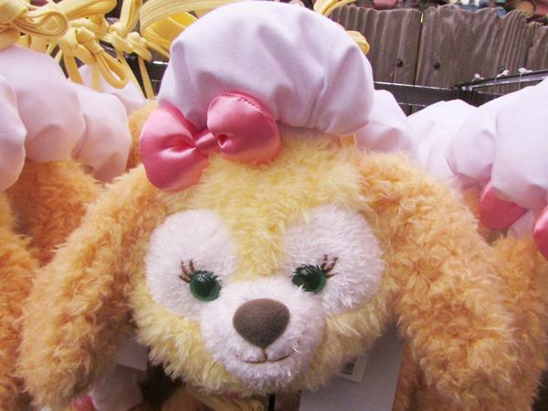 東京ディズニーシー注目の新メンバー「クッキー・アン」がついに降臨!