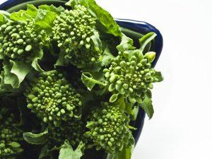 春を感じる「菜の花」のおいしいレシピ